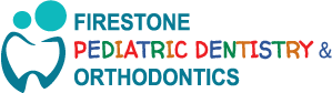 Firestone Pediatric Dentistry & Orthodotnics Logo